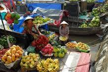Du lịch Miền Tây: Cần Thơ - Hậu Giang