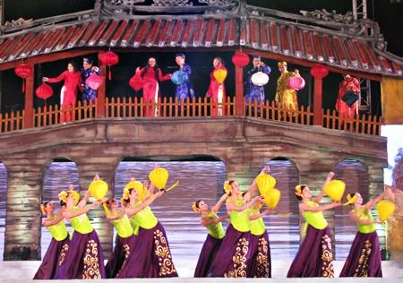 Du lịch Đà Nẵng - Hội An - Quảng Bình - Huế