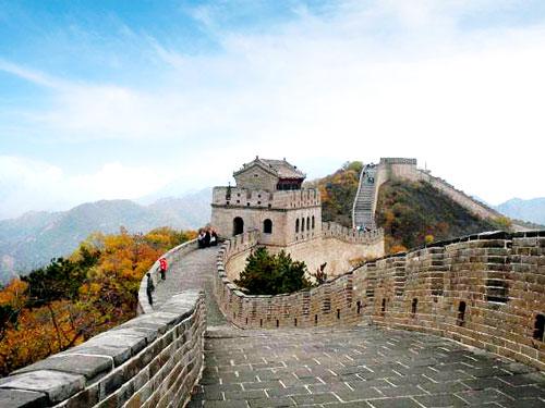 Du lịch Bắc Kinh - Thủy Trấn 4 ngày VN