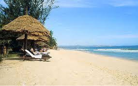 Du lịch Mũi Né - Nha Trang