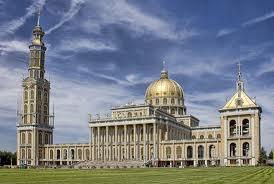 Du lịch Châu ÂU: Ba Lan - Đức - Czech - Áo - Hungari