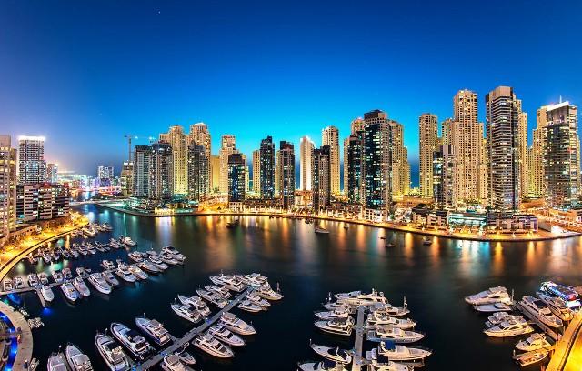 Du lịch Dubai - Abu Dhabi - Đảo Cọ - Sa mạc Safari 6 ngày, EK