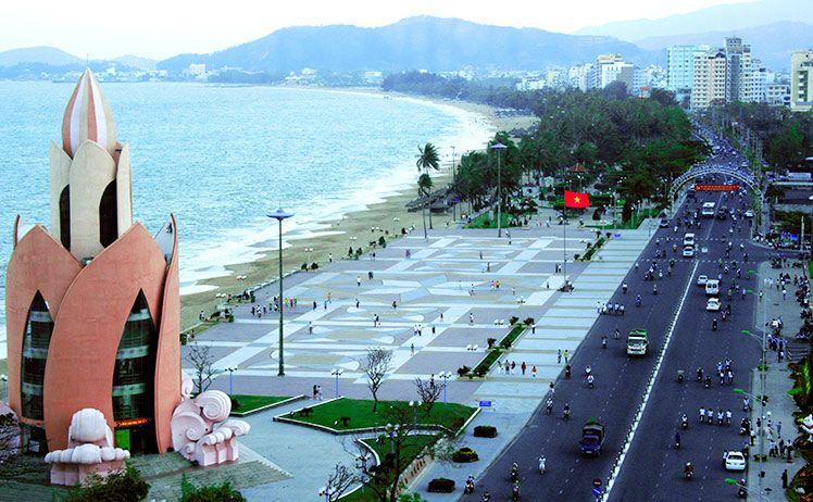 Du lịch Hà Nội - Đà Lạt - Nha Trang 4 ngày