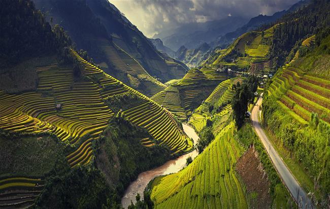 Du lịch Hà Nội - Hà Giang - Lũng Cú - Đồng Văn 3 ngày