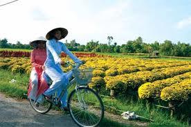 Du lịch Miền Tây: Bến Tre - Cần Thơ - An Giang - Kiên Giang - Phú Quốc