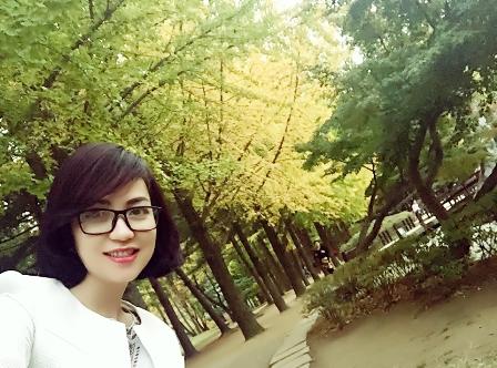 Du lịch Hàn Quốc mùa lá đỏ: Seoul - Nami - Everland 5 ngày VN