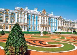 Du lịch Nga: Mùa Thu vàng, 8 ngày