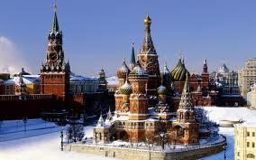 Du lịch Nga:Cung đường vàng, 9 ngày