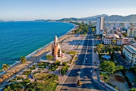 Du lịch Nha Trang - Biển đảo - Đà Lạt 4 ngày