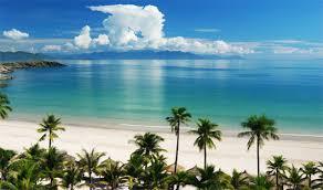 Du lịch Nha Trang - Biển đảo - Đà Lạt 5 ngày
