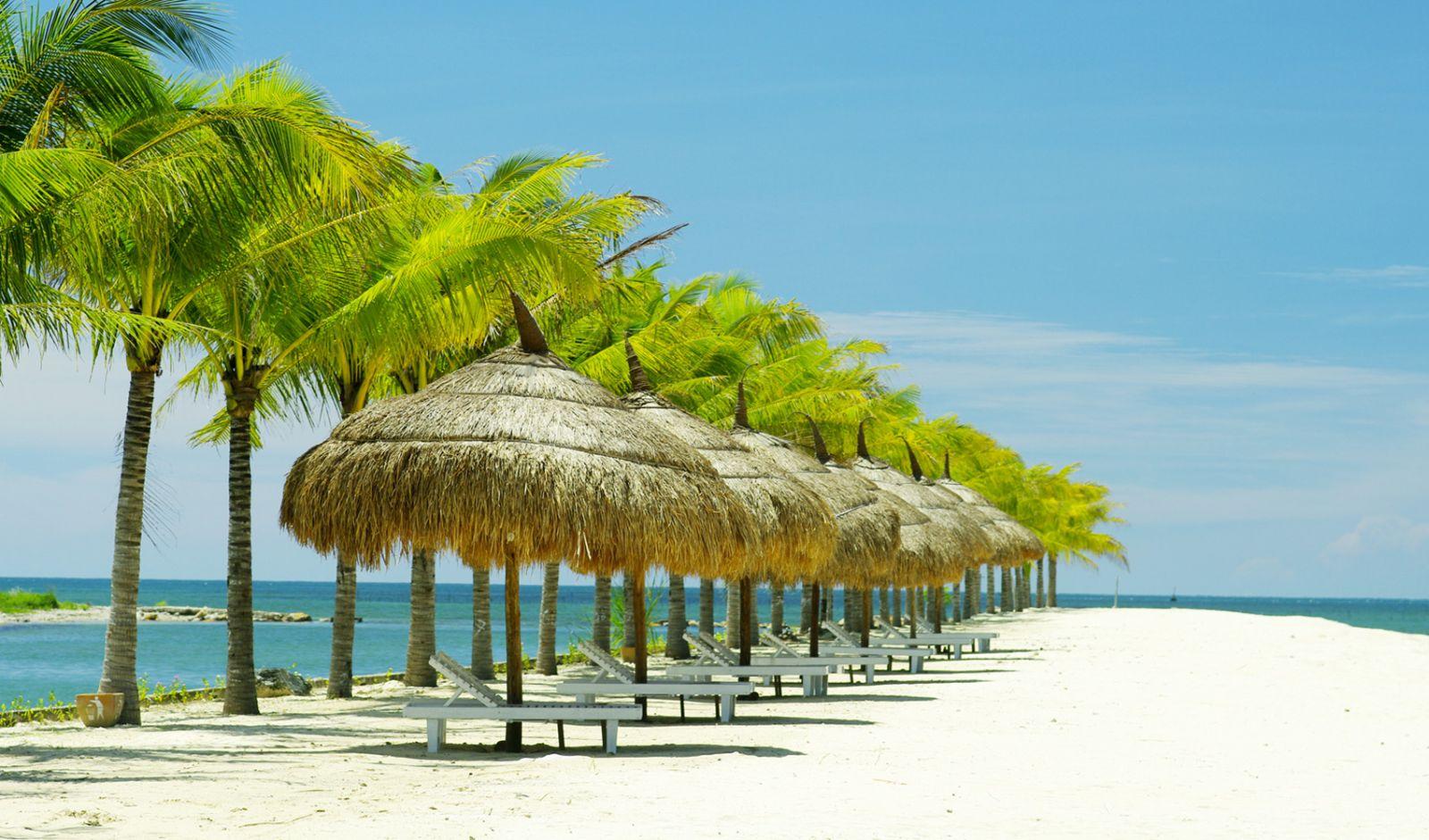 Du lịch Nha Trang - Biển Đảo - Vinpearl - Thạch Lâm 4 ngày