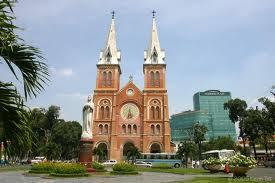 Du lịch Nha Trang - Đà Lạt - Vũng Tàu - Sài Gòn 8 ngày