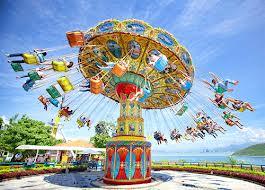 Du lịch Nha Trang - Vinpearland - Bãi Dài 4 ngày