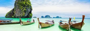 Du lịch Thái Lan: Thiên đường biển Phuket - Phi Phi 4 ngày