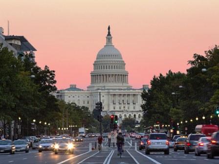 Du lịch toàn cảnh Hoa Kỳ: New York - Washington - Las Vegas - Los Angeles - San Francisco 11 ngày