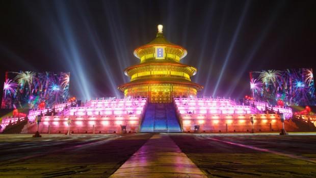 Du lịch Bắc Kinh - Hàng Châu - Tô Châu - Thượng Hải (Tàu siêu tốc)