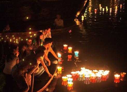 Du lịch Đà Nẵng - Bà Nà - Hội An - Cù Lao Chàm 3 ngày