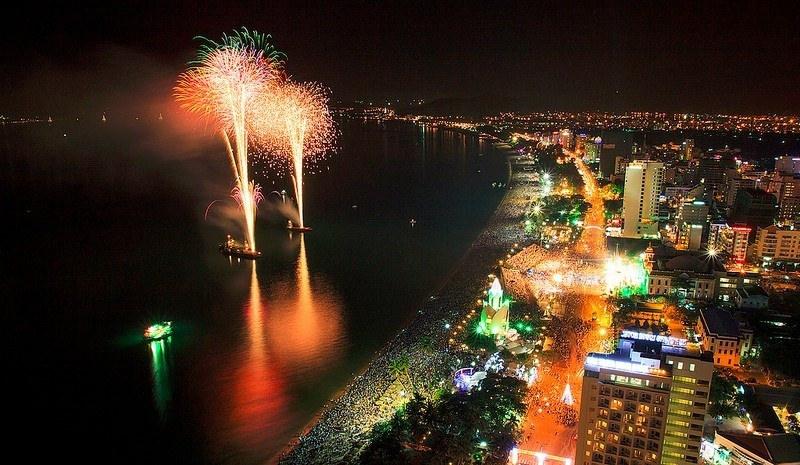 Du lịch Nha Trang - Vinpearl - Biển Đảo - Đà Lạt 5 ngày