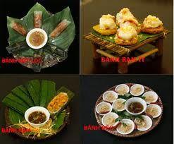 Du lịch Huế - thưởng thức ẩm thực địa phương