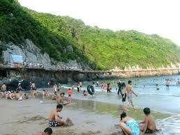 Du lịch Hà Nội - Hạ Long - Tuần Châu - Cát Bà