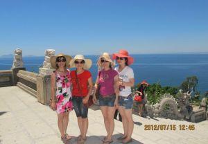 Du lịch Đà Nẵng trong ngày