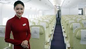 Các chuyến bay nội địa từ Nha Trang của Vietjet Airs