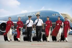 Các chuyến bay nội địa từ Phú Quốc của Vietnam Airlines