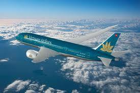 Các chuyến bay quốc tế từ Hà Nội