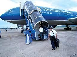 Các chuyến bay nội địa từ Đà Nẵng của Vietnam Airlines