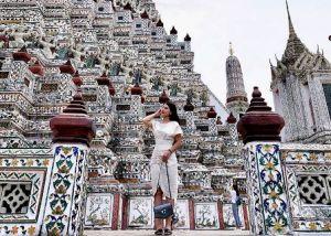 Du lịch Thái Lan: Bangkok - Pattaya 4 ngày bay Lion Air