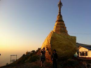 Du lịch Myanmar 4 ngày - Yangon - Bago - Thalyin