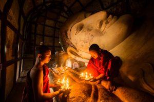 Du lịch Myanmar: Yangon - Bago - Chùa Đá Vàng 4 ngày