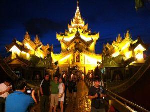 Du lịch Myanmar: Yangon - Bagan - Mandalay,  5 ngày
