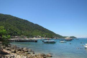 Du lịch Đà Nẵng - Bà Nà - Cù Lao Chàm - Hội An