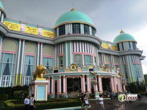 Du lịch Thái Lan: Bangkok - Pattaya 5 ngày, bay Thái Airways