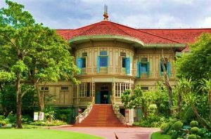Du lịch Lào - Thái - Bangkok - Pattaya 7 ngày