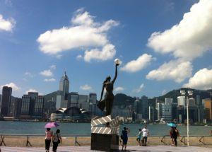 Du lịch Hongkong - Thâm Quyến - Quảng Châu 5 ngày