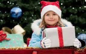 Đón chào Giáng sinh bằng những tục lệ lâu đời người dân Hoa Kỳ