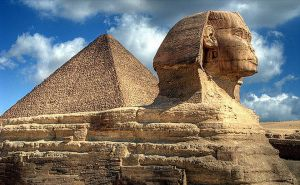 Du lịch Ai Cập: Cairo - Luxor - Aswan