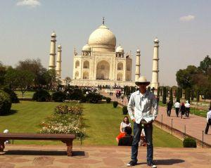 Du lịch Ấn Độ: New Delhi - Jaipur - Agra - Taj Mahal 7 ngày