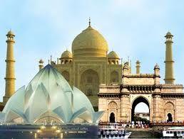Du lịch Ấn Độ - Nepal 9 ngày