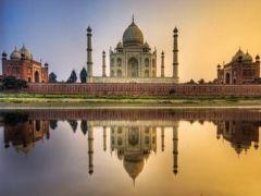 Du lịch Ấn Độ: Tứ Động Tâm, 8 ngày