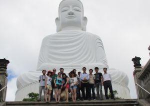 Du lịch Đà Nẵng - Hội An - Ngũ Hành Sơn