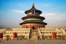Du lịch Bắc Kinh - Vạn Lý Trường Thành 5 ngày