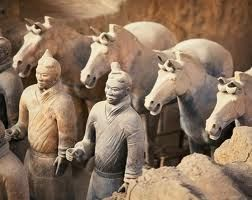 Du lich Bắc Kinh - Tây An