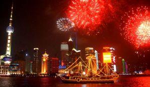 Du lịch Bắc Kinh - Thượng Hải 5 ngày