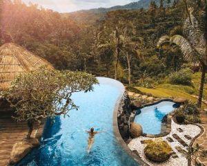 Du lịch Bali 4 ngày bay Vietjet Air