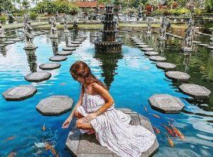 Du lịch Bali 5 ngày bay MH