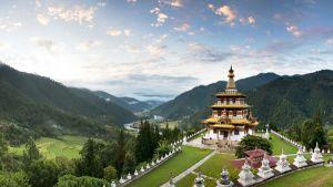 Du lịch Bhutan: Khám phá đất nước Rồng Sấm 6 ngày