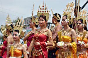 Du lịch Campuchia - Hà Nội - Phnompenh - Siemriep